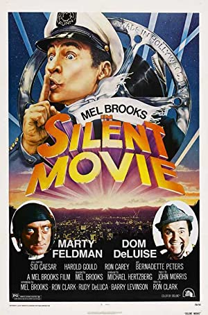 Permalink to Movie Silent Movie (1976)