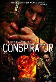 Primary photo for Conspirator