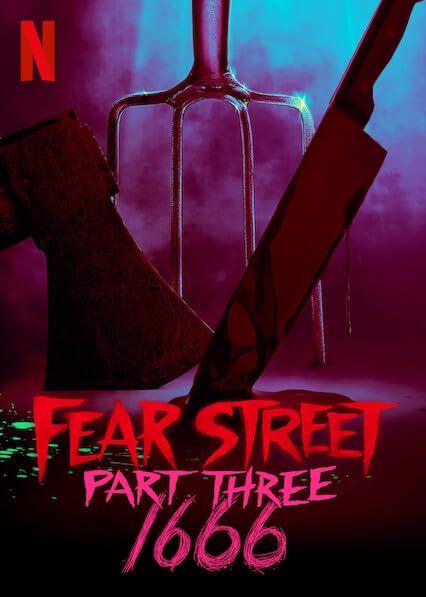 Fear Street: Part Three – 1666 (2021) Hindi Dubbed