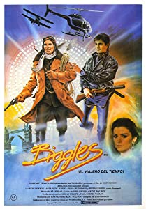 Hot movie for download Biggles by none [1280x544]