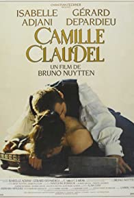 Primary photo for Camille Claudel