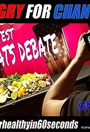 E.A.T.S. Debate Poster