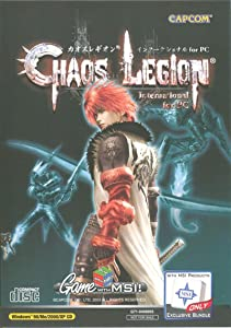 Chaos Legion full movie free download