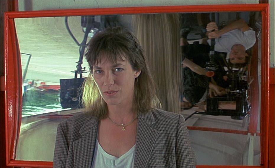 Jane Birkin in Jane B. par Agnès V. (1988)