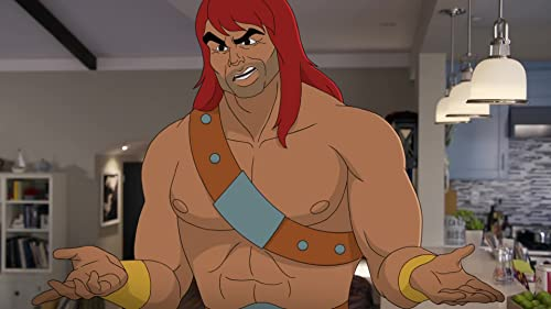 Son Of Zorn: Zorn Isn't Happy With The Stereotypes Edie Has About Zephyria