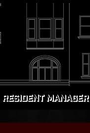 Resident Manager Poster