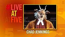 Chad Jennings