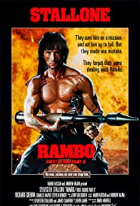 Primary photo for Rambo: First Blood Part II
