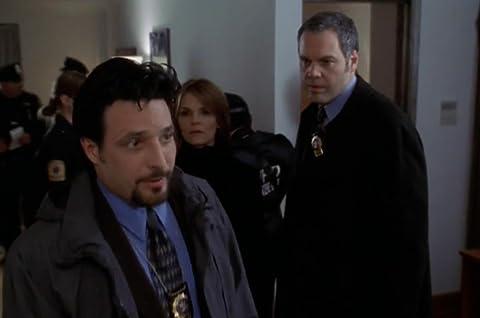 La ley y el orden: Intento Criminal 3×19 – Fico Di Capo