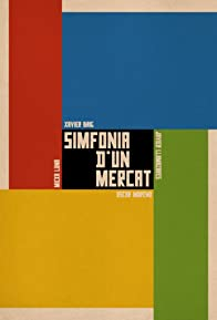 Primary photo for Simfonia d'un Mercat