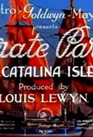 Pirate Party on Catalina Isle (1935)