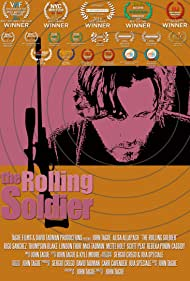 John Tague in The Rolling Soldier (2013)