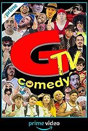GTV Comedy Poster