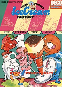 Divx free downloads movies Peter Pepper's Ice Cream Factory by [420p]