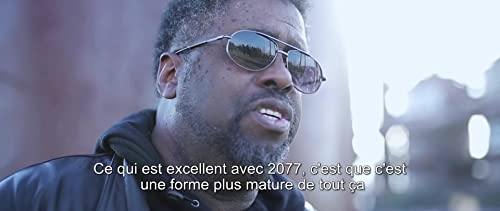 Cyberpunk 2077: Mike Pondsmith About Cyberpunk World (French)