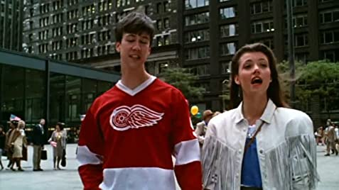 Ferris Buellers Day Off 1986 Imdb