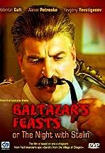 Piry Valtasara, ili noch so Stalinym