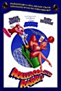 Roller Coaster Rabbit (1990) Poster
