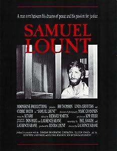 Mobile downloading movies Samuel Lount [Bluray]