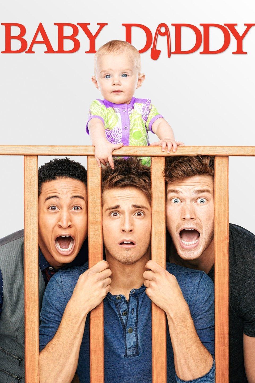 Baby Daddy Season 2 COMPLETE WEBRip 480p, 720p & 1080p