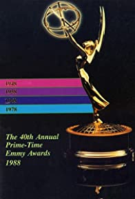 Primary photo for The 40th Annual Primetime Emmy Awards