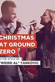 Primary photo for 'Weird Al' Yankovic: Christmas at Ground Zero