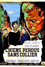 Chiens perdus sans collier (1955)