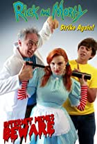 Rick and Morty Strike Again!