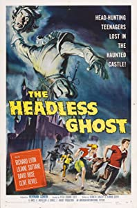 Movies downloadable to ipod The Headless Ghost by Arthur Crabtree [720x320]
