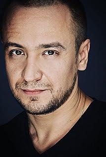 Kirill Zhandarov Picture