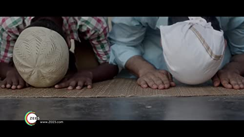 Silvat (2018) Trailer