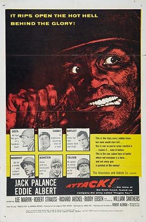 Movie Attack (1956)