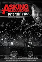 Asking Alexandria: Into the Fire