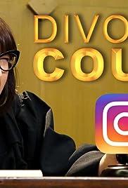Social Media Divorce Court Poster