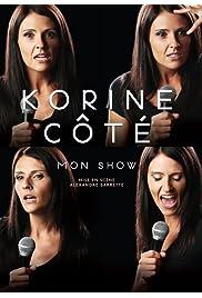 Korine côté mon show
