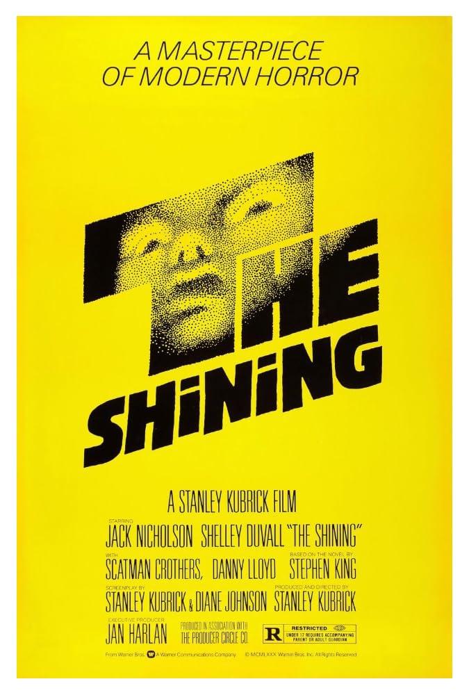 The Shining(1980)