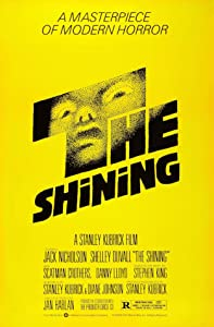 Absolutly free downloadable movies The Shining UK [2048x2048]