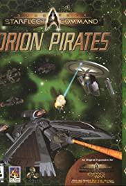Star Trek: Starfleet Command: Orion Pirates Poster