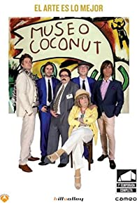 Primary photo for Museo Coconut