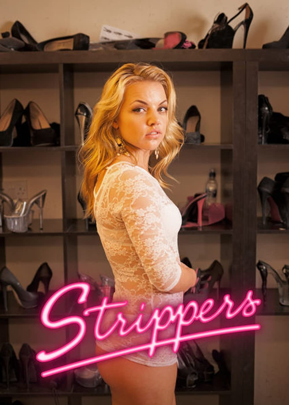 Strippers real life 5 Things