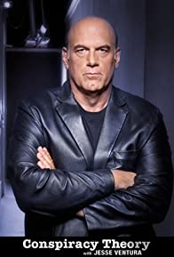 Primary photo for Conspiracy Theory with Jesse Ventura