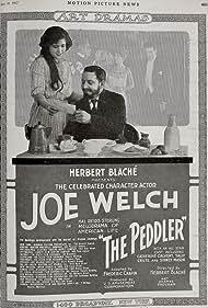 Joe Welch in The Peddler (1917)