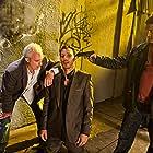 Jim Dowd, Mark Gantt, and Dean Kreyling in The Bannen Way (2010)