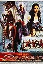 Sinbad: The Battle of the Dark Knights (1998) Poster