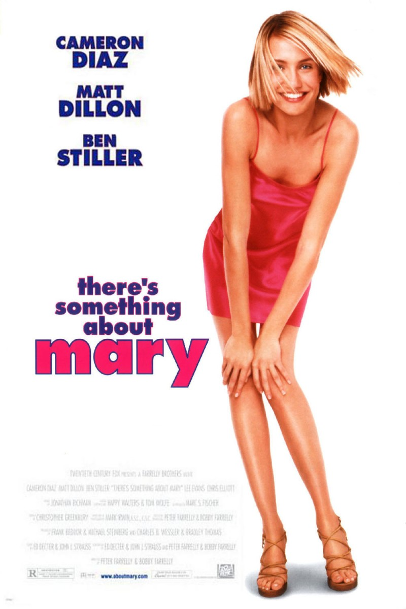 There S Something About Mary 1998 Imdb