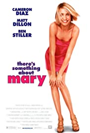 There's Something About Mary (1998) Poster - Movie Forum, Cast, Reviews
