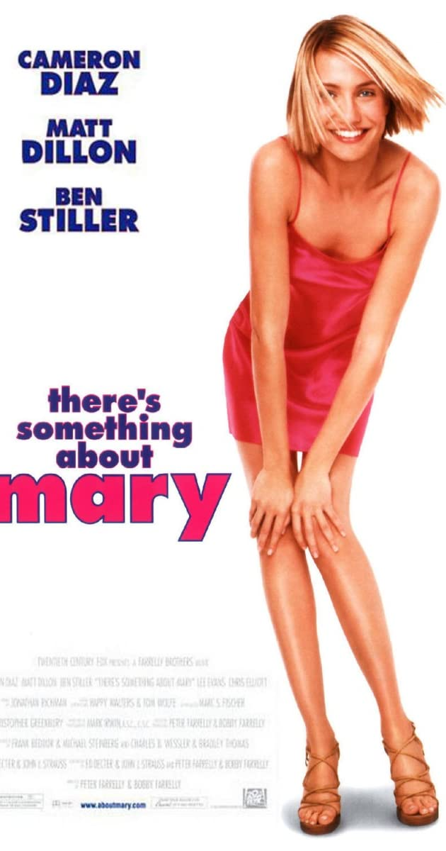 Subtitle of There's Something About Mary
