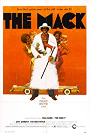 The Mack (1973) Poster - Movie Forum, Cast, Reviews