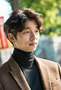 Primary photo for Gong Yoo