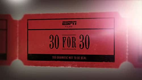Without Bias 30 For 30 Trailer